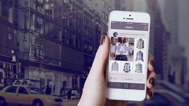 app, moda, Sicilia, Società