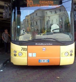 Messina, attesa per il confronto tra il sindaco De Luca e i vertici dell'Atm