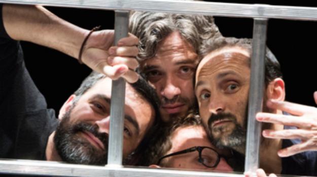 attori, teatro, Palermo, Cultura