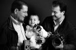 """""""La nostra storia siete voi"""", a Palermo studio fotografico compie 40 anni"""