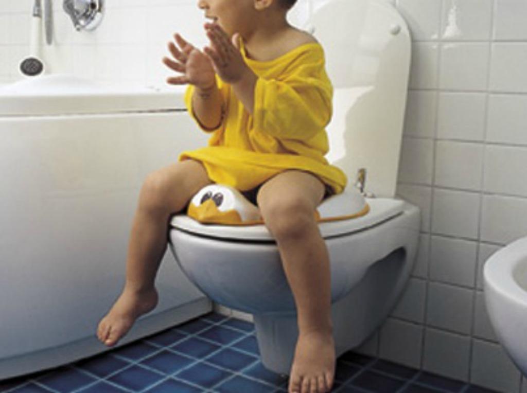 Come riconoscere le infezioni urinarie dei bambini - Odore di fogna in bagno quando piove ...