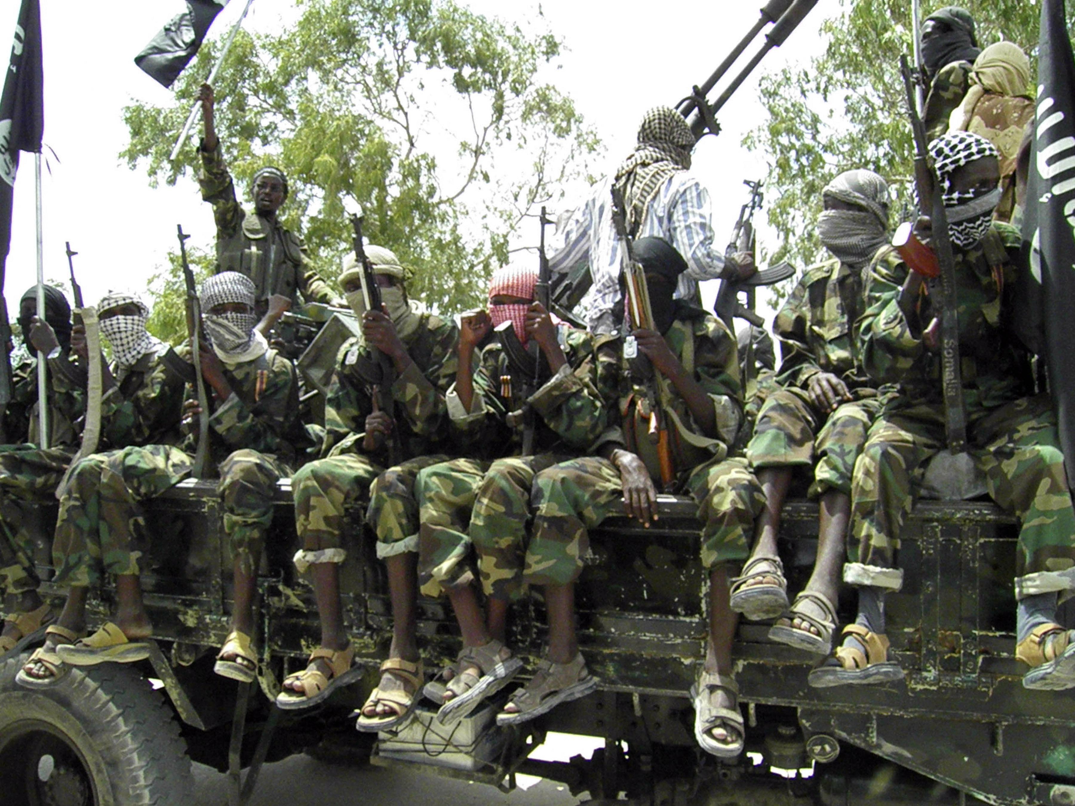 Boko Haram rilascia le 110 ragazze rapite a Dapchi