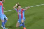 Il Catania sbanca col Pro Vercelli, le immagini della partita - Video