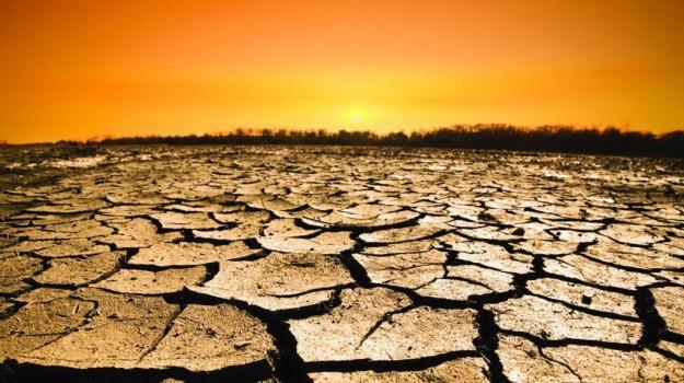 clima, pianeta, Sicilia, Società