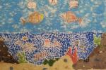 In un calendario i disegni degli studenti palermitani - Foto