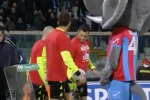 Serie B, i quattro gol del Catania alla Pro Vercelli