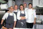 Sfincione, tonnara di gamberi e maccheroni: chef riuniti a Palermo per una cena fuori dai canoni - Foto