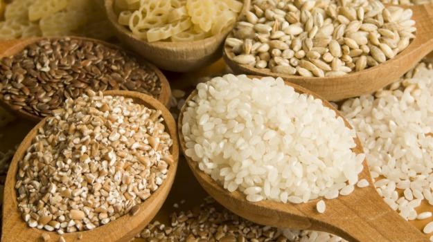 cereali, longevità, Sicilia, Società