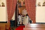 Giarre, dopo oltre 10 anni riapre al culto la chiesa del miracoloso quadro dell'Addolorata - Foto