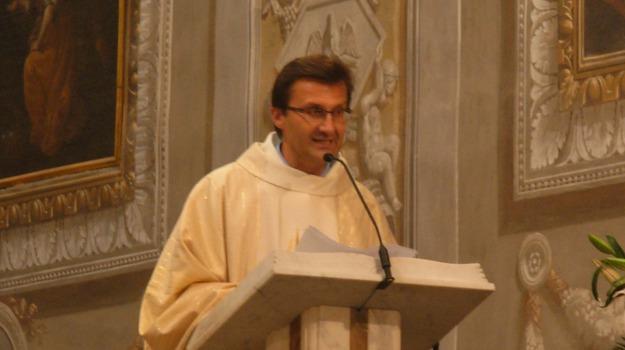 bambino, prete, Sicilia, Società