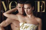 Aria di rottura fra Cristiano Ronaldo e Irina Shayk, la modella smette di seguirlo su Twitter - Foto