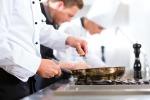 """Le scommesse di oggi in cucina: """"Sperimentare e reinterpretare"""""""