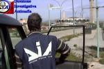 Mafia, ad Agrigento confisca da oltre 50 milioni: il video del blitz