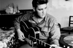 Venduto all'asta per 300 mila dollari il primo disco di Elvis Presley