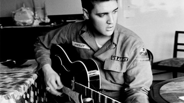 disco, elvis, Elvis Presley, Sicilia, Società