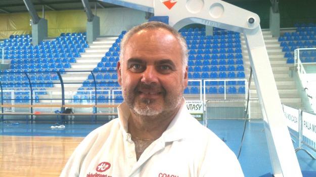 basket, fortitudo moncada agrigento, Agrigento, Sport