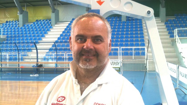 basket, play off, Agrigento, Sport
