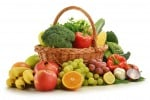 Più frutta e verdura ogni giorno, un'assicurazione per la vita
