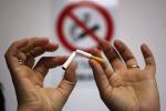La prima sigaretta a 11 anni: in aumento i giovani attratti dal fumo