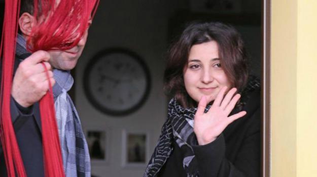 Greta e Vanessa, rapimento, Siria, Sicilia, Mondo