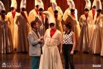 """La """"Gisela!"""" di Emma Dante inaugura con successo la stagione 2015 del teatro Massimo di Palermo - Video"""