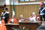 La mafia nel Nisseno: i vecchi boss sono ancora forti
