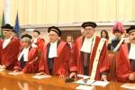 Palermo, si apre l'anno giudiziario: le relazioni