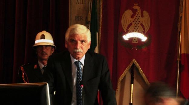 Giulio Tantillo, Palermo, Politica