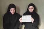 """Volontarie italiane rapite in Siria, drammatico video su Youtube: """"Siamo in estremo pericolo"""""""