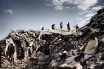 Cinque anni fa il terremoto che sconvolse Haiti, oltre 220 mila i morti: tutte le foto