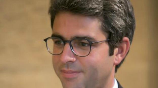 appalti, salemi, Domenico Venuti, Trapani, Politica