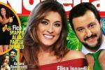 """Elisa Isoardi conferma: """"Io e Matteo Salvini ci frequentiamo: è una bella persona"""" - Foto"""