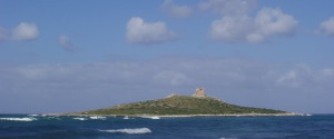 Isola delle Femmine in vendita, spunta l'annuncio da 3 milioni e mezzo