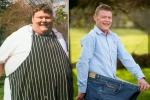 """""""Sei un ciccione"""", l'amico gli manda un sms ogni settimana e lui perde 130 chili"""