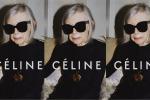 Scrittrice diventa testimonial di una casa di moda... a 80 anni