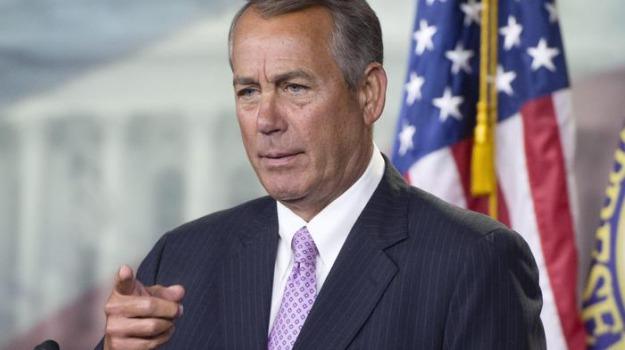 barman, repubblicano, John Boehner, Sicilia, Mondo