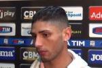 """Palermo-Roma, Lazaar: """"Il lavoro di squadra ha funzionato"""""""