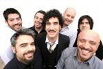 Concerto a Palermo, artisti siciliani sul palco del Golden