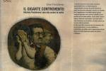 Libri a Palermo, Gino Pantaleone racconta una vita contro la mafia