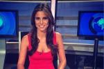 Dopo la modella Irina, la giornalista sexy Lucia Villalon: è lei la nuova fiamma di Cristiano Ronaldo - Foto