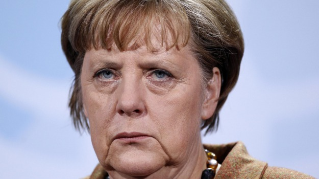 eurozona, Grecia, ue, Angela Merkel, Sicilia, Mondo