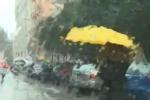 Meteo, temporali di Ferragosto: perturbazione da Nord verso Sud