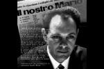 Da Libero Grassi a Mario Francese, la nuova serie tv di Valsecchi sulle storie di chi ha detto no alla mafia