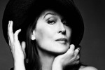 """E' brutta"", quando De Lauentiis negò un ruolo a Meryl Streep - Foto"