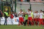 Gol, selfie e spettacolo: il Messina domina il derby dello Stretto