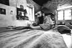 La clausura e l'arte del silenzio: una vita di preghiera in trenta scatti - Foto