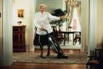 """Resa celebre dal film con Robin Williams: a fuoco la casa di """"Mrs.Doubtfire"""" - Foto"""