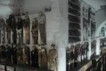 Beni culturali, studiosi esaminano le mummie di Gangi