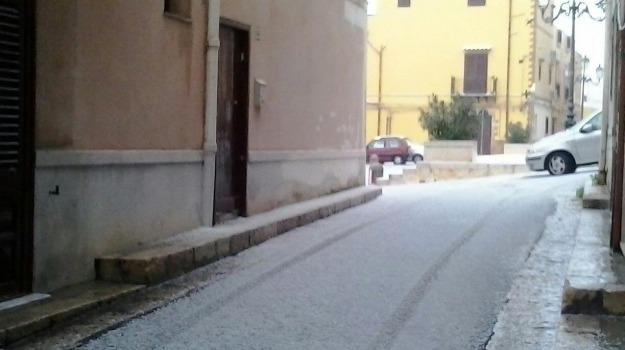 chiusura, Maltempo, neve, scuole, Agrigento, Cronaca