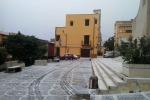 Maltempo in Sicilia, la neve imbianca le vie di Trabia - Foto